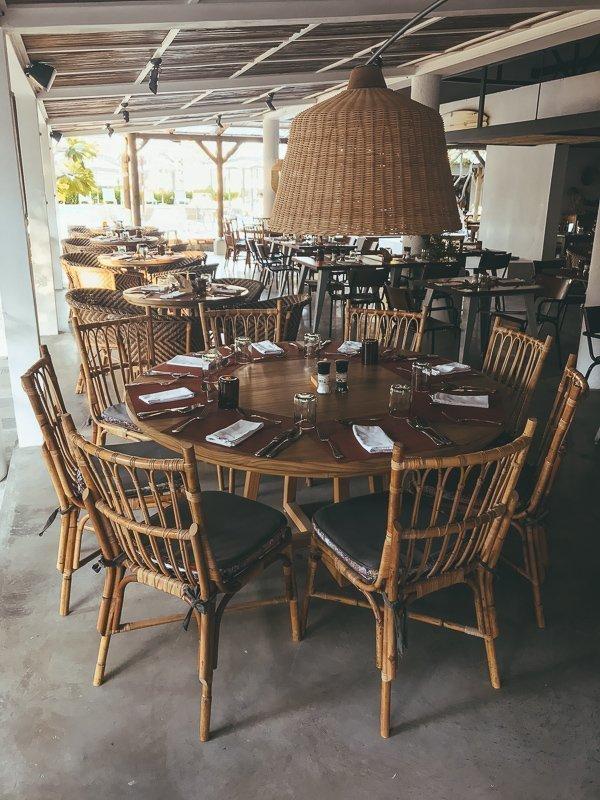 Het Veranda Tamarin Resort is een fijne plek om de rondreis te beginnen.