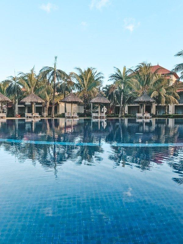 De resorts zijn an zich al heerlijke Mauritius highlights.