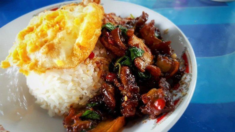 Kook thuis wat heerlijke recepten die je op vakantie ook at.