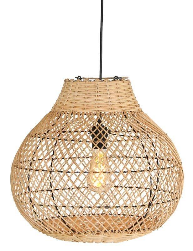 Kies voor een mooie buitenlandse lamp.