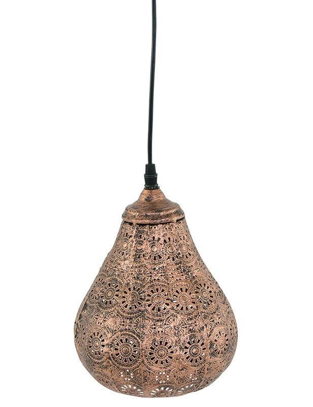 Kies voor een lamp uit het buitenland om het vakantiegevoel in huis te creëren.