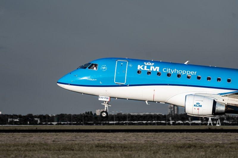 De KLM Werelddealweken komen er weer aan!