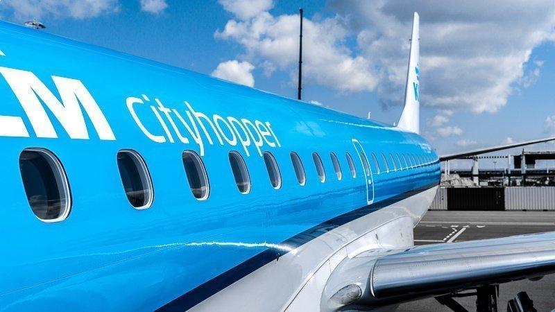 Vliegen met KLM? Niet altijd een aanrader!