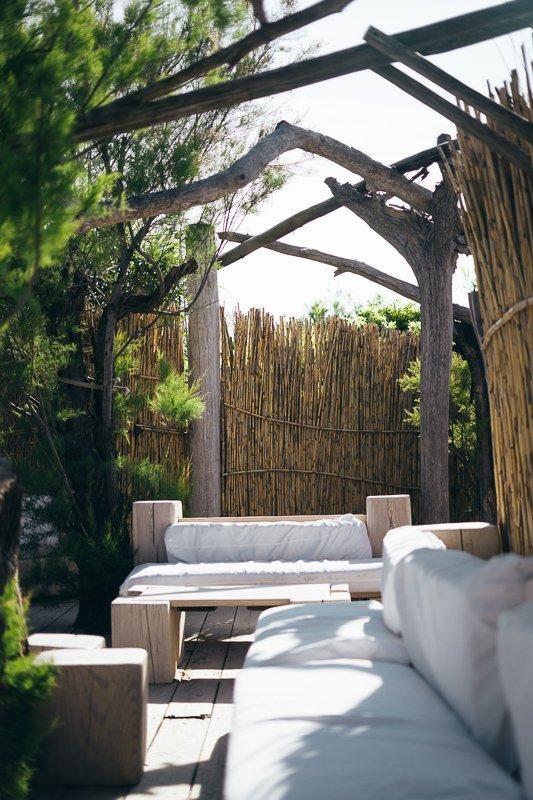 Neem je tuin onder handen en creëer een tropisch paradijs.