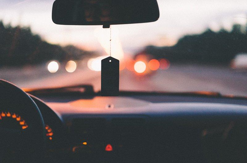 Voor het huren van een auto in het buitenland heb je een creditcard nodig.