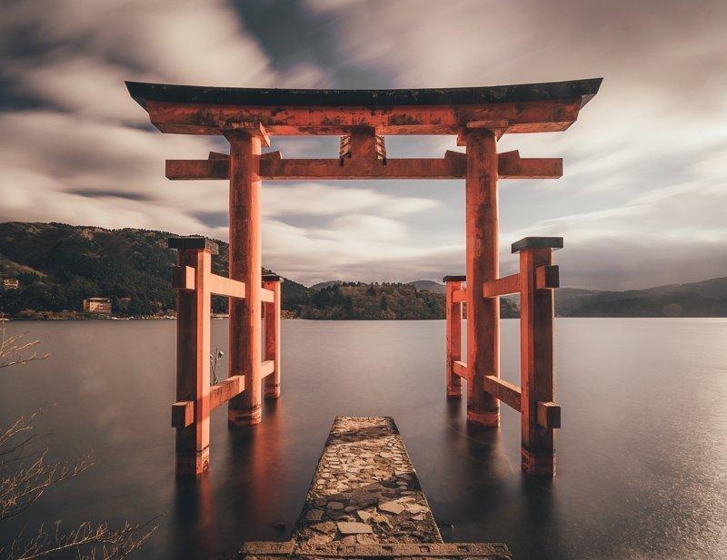 Hakone is een van de leukste dagtrips vanuit Tokyo.