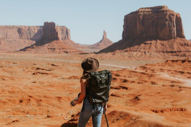 Wil je veel reizen? Ga dan op een lange reis in plaats van een paar korte. Dit is veel duurzamer!
