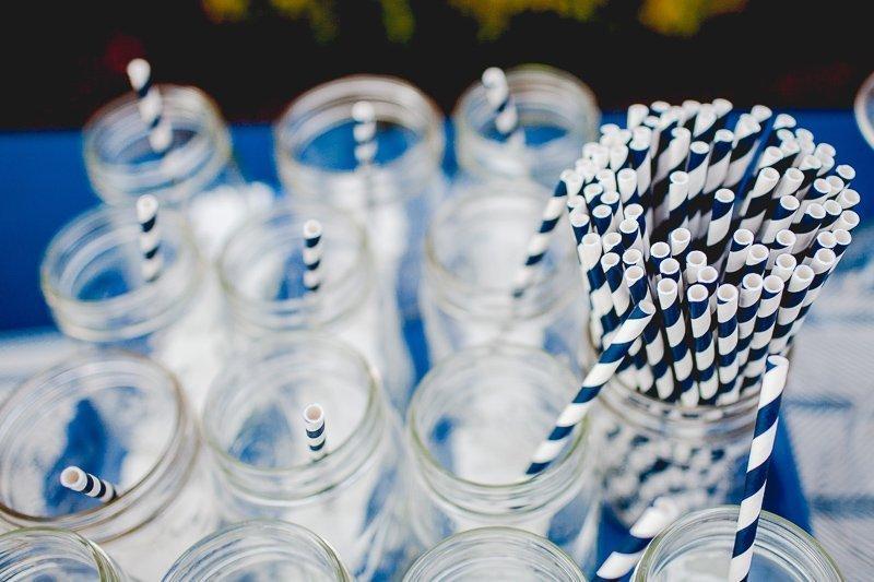 Weiger op vakantie, maar natuurlijk ook gewoon thuis, altijd een rietje. Plastic rietjes zijn allesbehalve milieuvriendelijk.