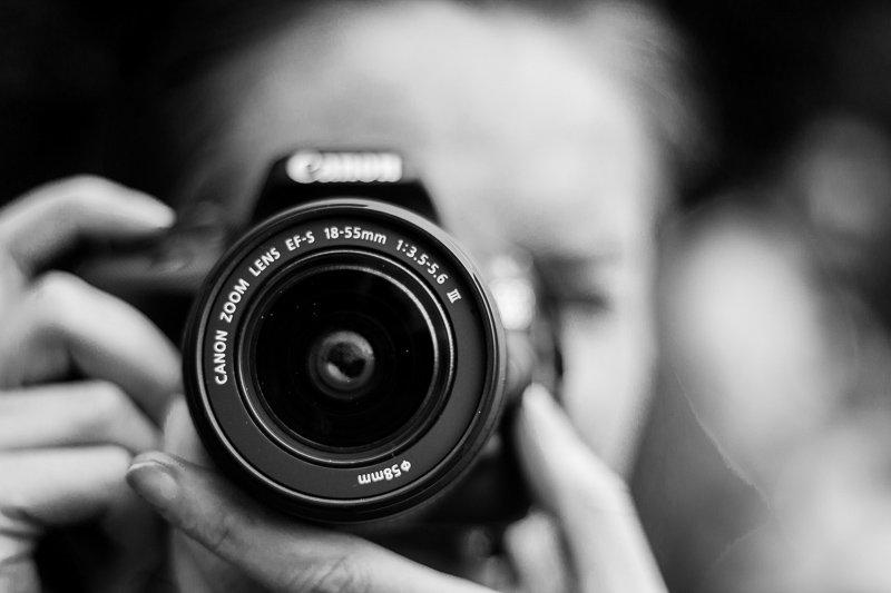 Werk als fotograaf en verdien daarmee een zakcent op vakantie.