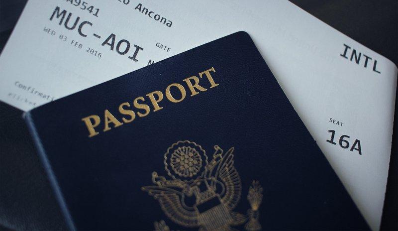 Houd altijd je boardingpass en paspoort bij de hand als je gaat inchecken. Dit gaat net wat sneller.