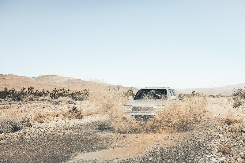 Check altijd van tevoren of je een internationaal rijbewijs nodig hebt voordat je aan een roadtrip begint.