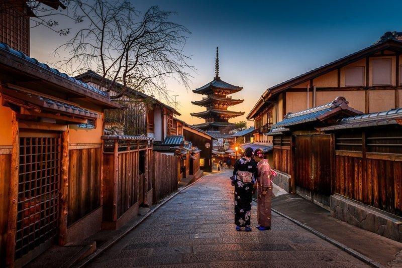 Haal op tijd jouw vaccinaties als voorbereiding op Japan.