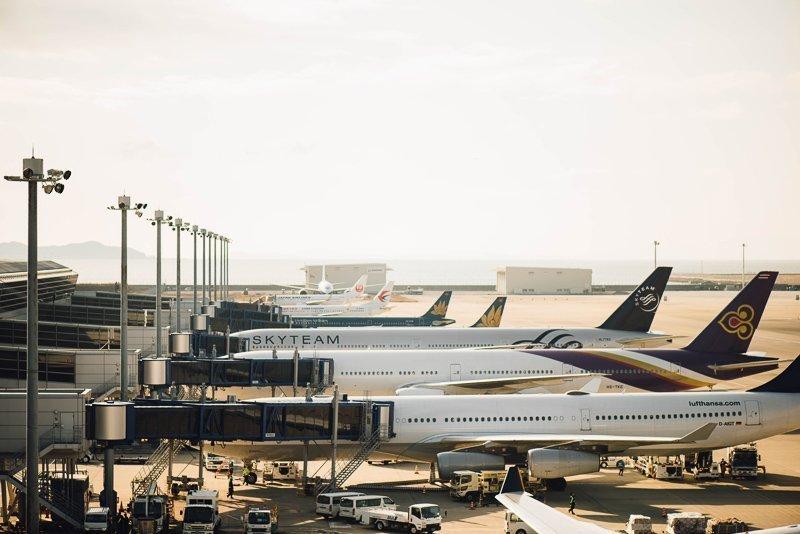 Kies altijd voor een luchtvaartmaatschappij die net wat meer doet aan duurzaamheid.