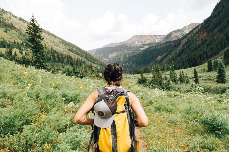 Kies altijd voor milieuvriendelijke activiteiten om net wat duurzamer te reizen.