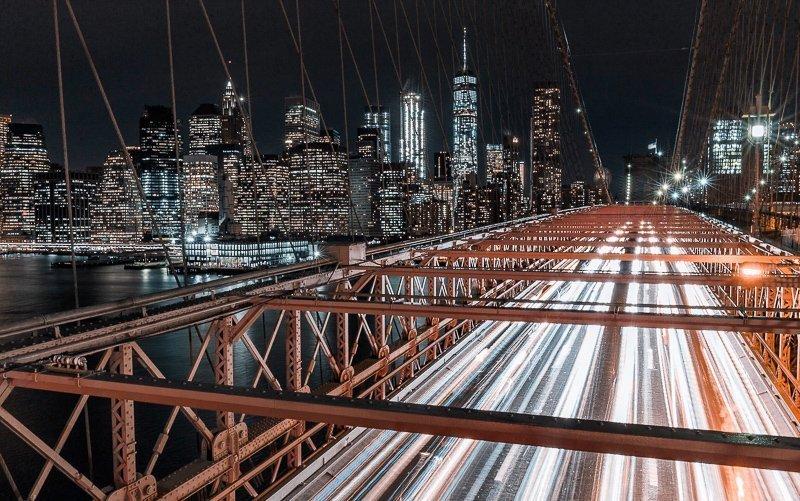 New York is natuurlijk een van de must go bestemmingen.
