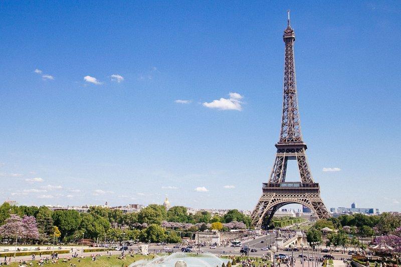 Stedentrips als Londen, Boedapest, Rome, Praag, Madrid, Parijs en Lissabon moeten natuurlijk sowieso op je bucktelist staan.