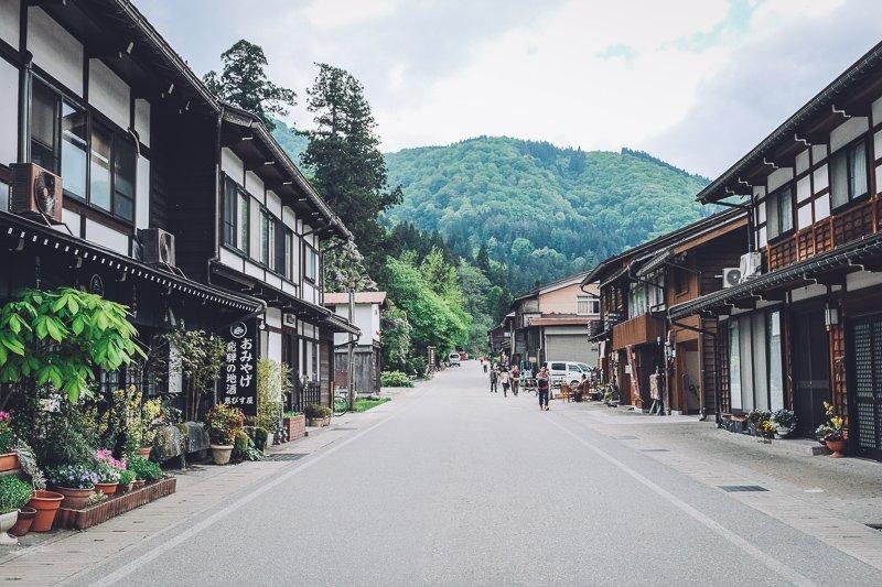 Ben je op zoek naar typische hotels in Japan? Dan kan ik de volgende 7 aanraden.