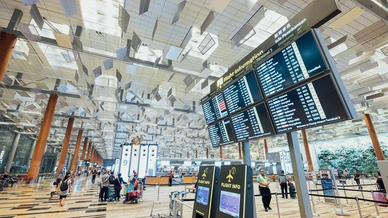 Sneller inchecken op vliegveld? Check van tevoren bij welke check in en gate je moet zijn!