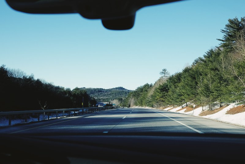 Controleer altijd of de tweede bestuurder is inbegrepen als je een auto gaat boeken.