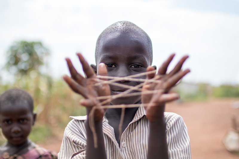 Wil je in de winter de zon opzoeken? Denk dan eens aan Afrika, zoals Oeganda!