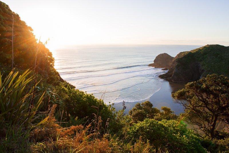 Wist je dat de seizoenen in Nieuw-Zeeland omgekeerd zijn? Daarom is het dan ook een ideale bestemming in november, december of januari!