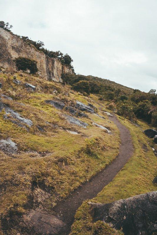 In het noorden van Peru vind je de mooiste natuur.