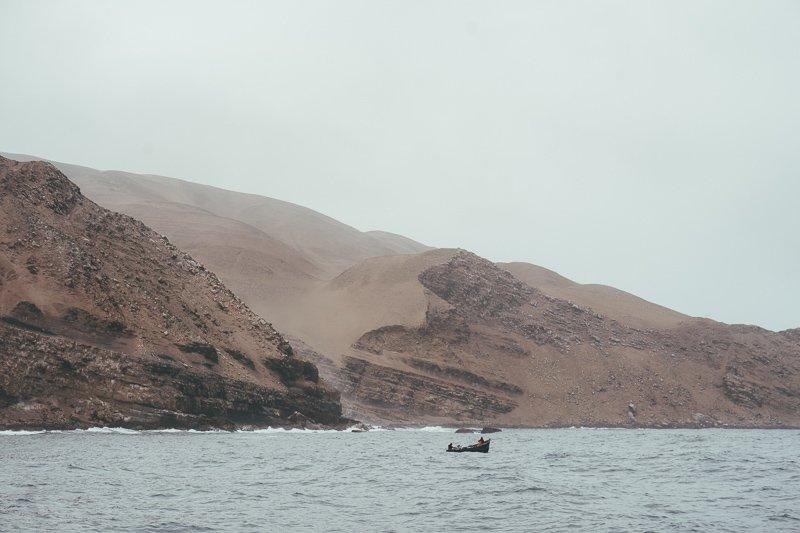 Als je wilt gaan backpacken in Peru, raad ik minimaal drie weken aan.