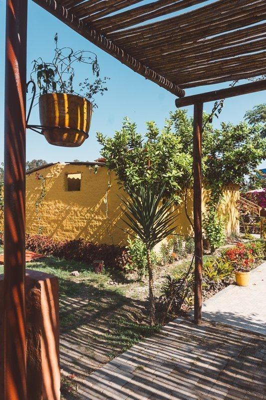 Mooie plekjes in Chiclayo.