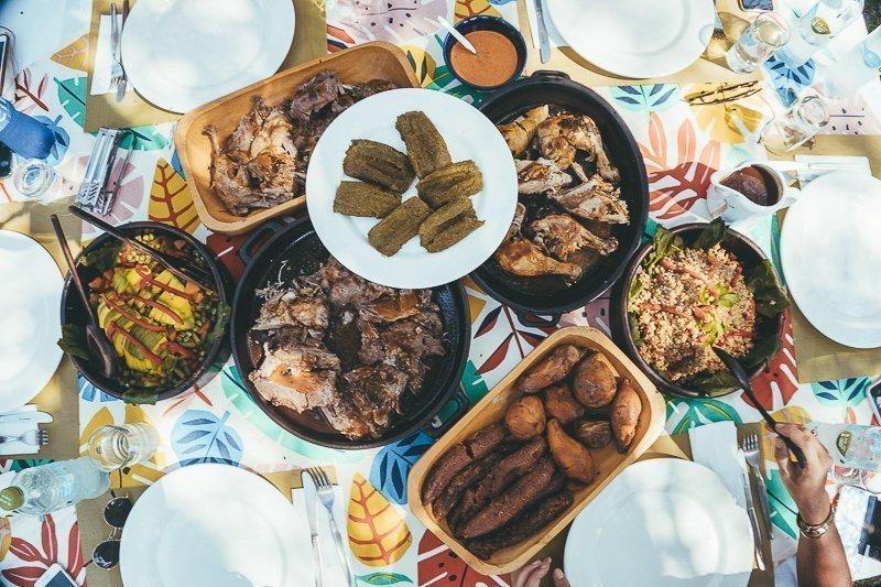 Lekker eten in Peru, een van de beste gastronomische landen ter wereld.