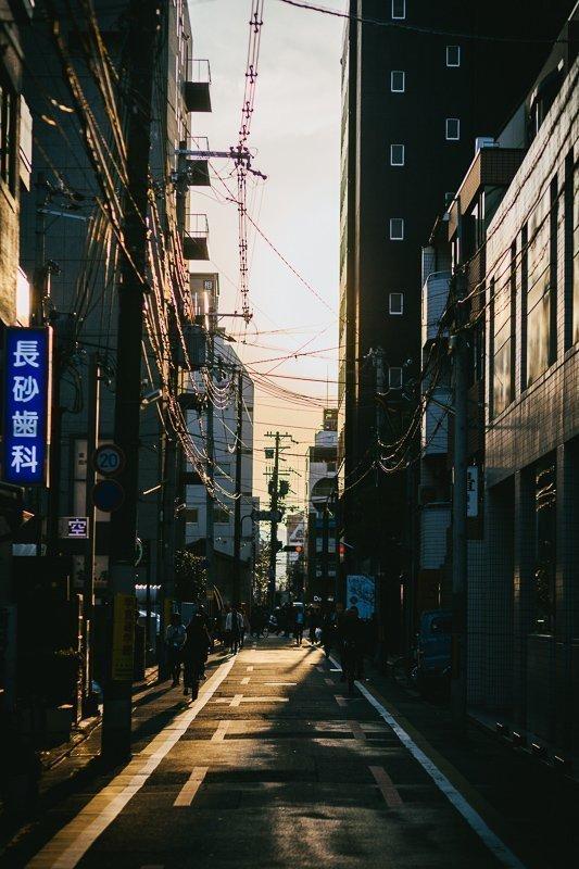 Ga op fietsexcursie door Kyoto om zo de verschillende wijken te ontdekken.