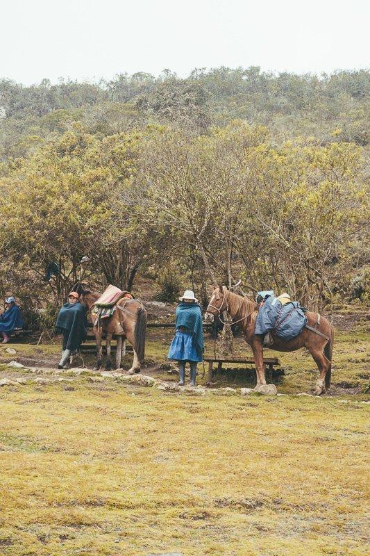 Kuelap is een van de hoogtepunten tijdens een rondreis in Noord-Peru.