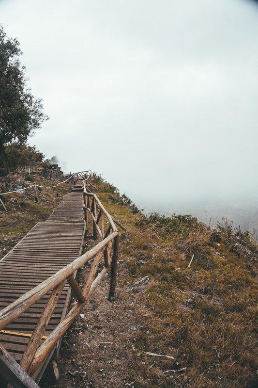 Zoek je iets anders dan Machu Picchu? Ga dan naar Kuelap!