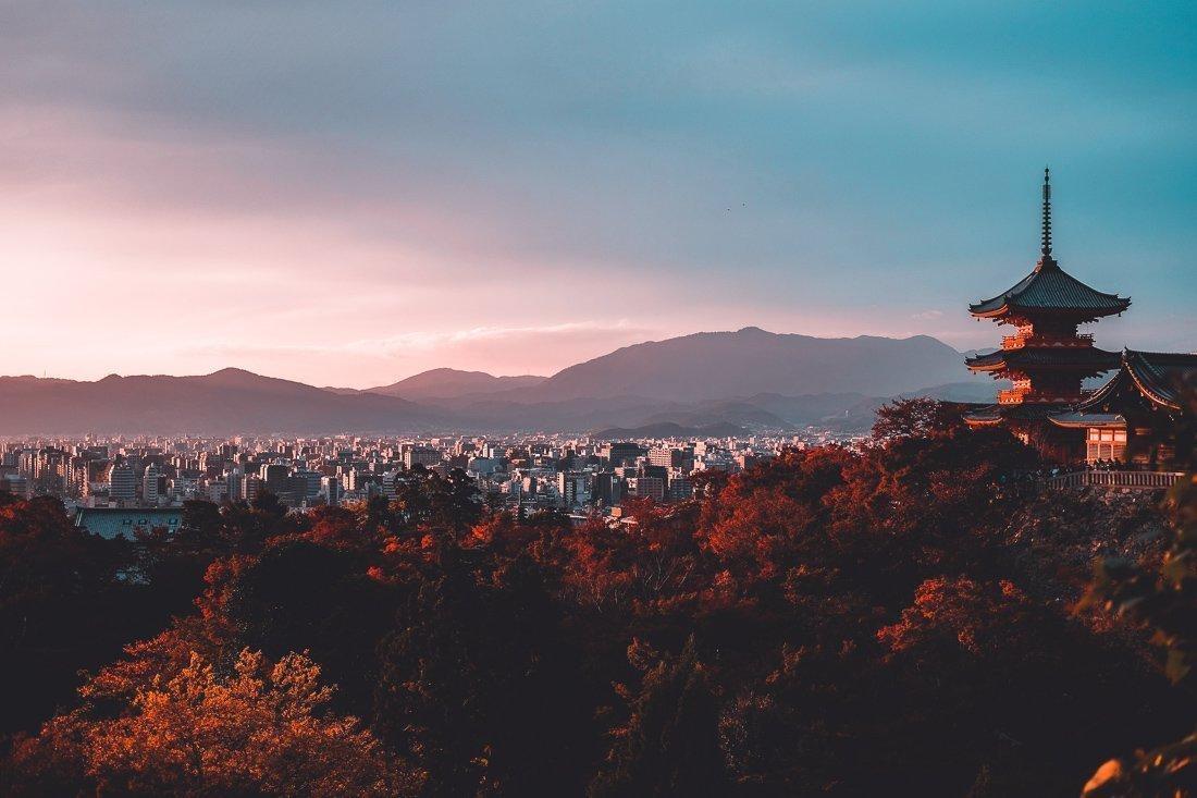 kyoto bezienswaardigheden en tips
