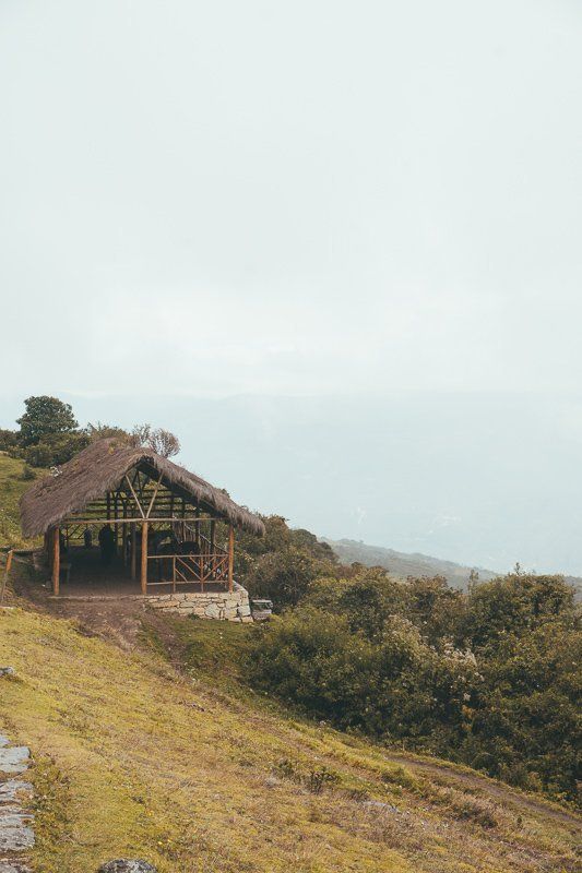 Kuélap Peru kun je zowel zelf bezoeken of als tour vanuit Chachapoyas.