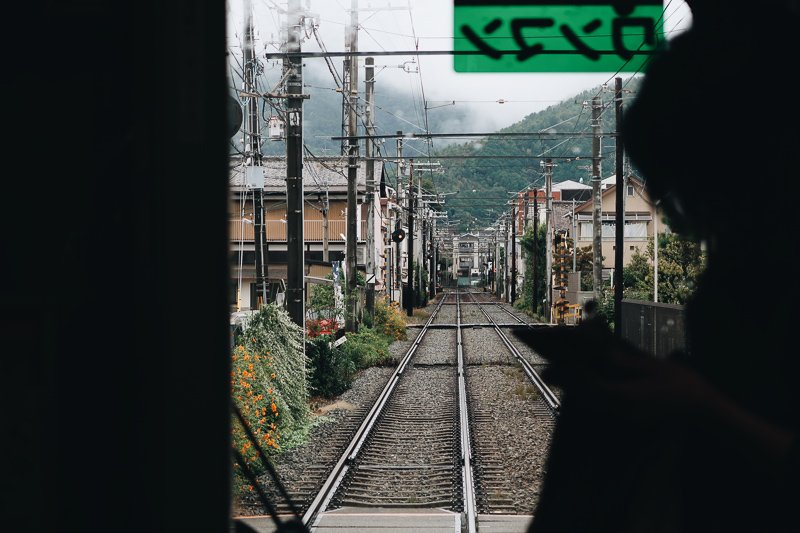 Hier vind je handige tips voor het openbaar vervoer Japan!