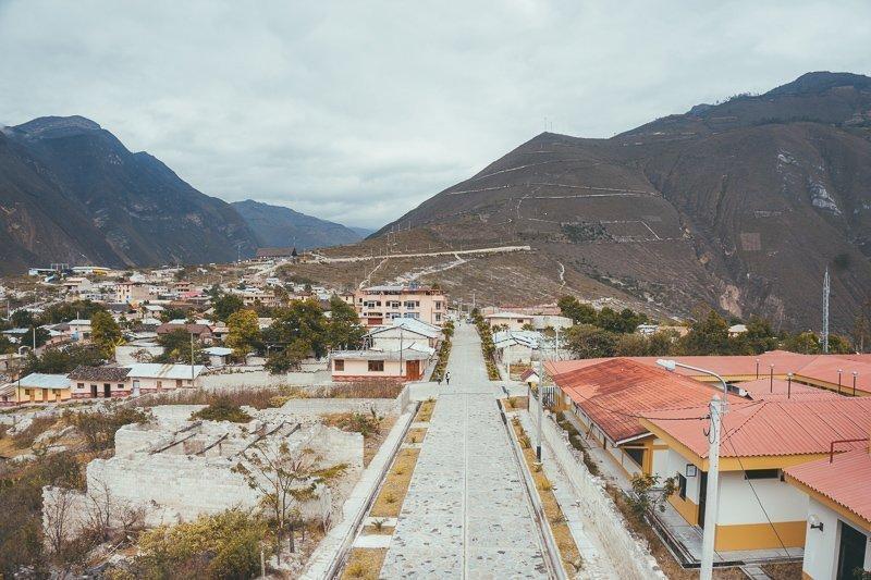 Peru is heel veelzijdig en daarom moet je hier zeker eens een rondreis hebben gemaakt.