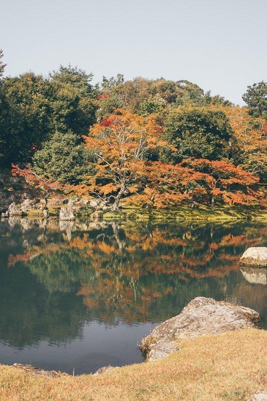 Waarom naar Japan reizen? Je kunt er heerlijke hikes maken.