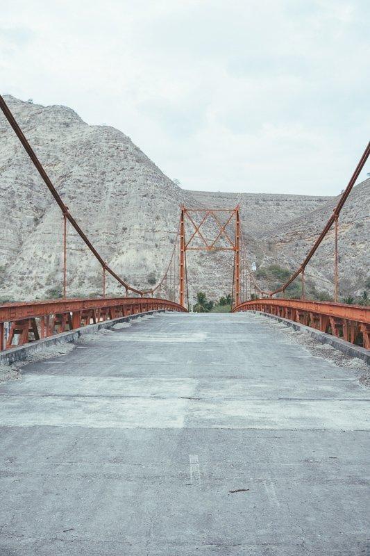 Ga naar het noorden van Peru en je komt geen toeristen meer tegen.