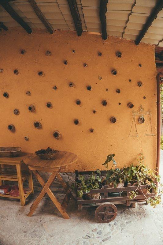 Milpuj La Heredad, een mooie accommodatie nabij Chachapoyas.