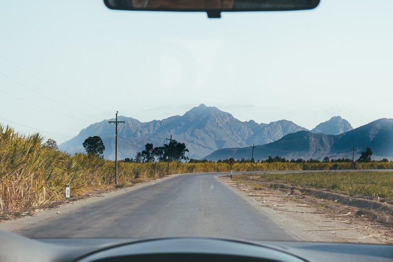 In Peru kun je zowel met het openbaar vervoer als met eigen vervoer reizen.