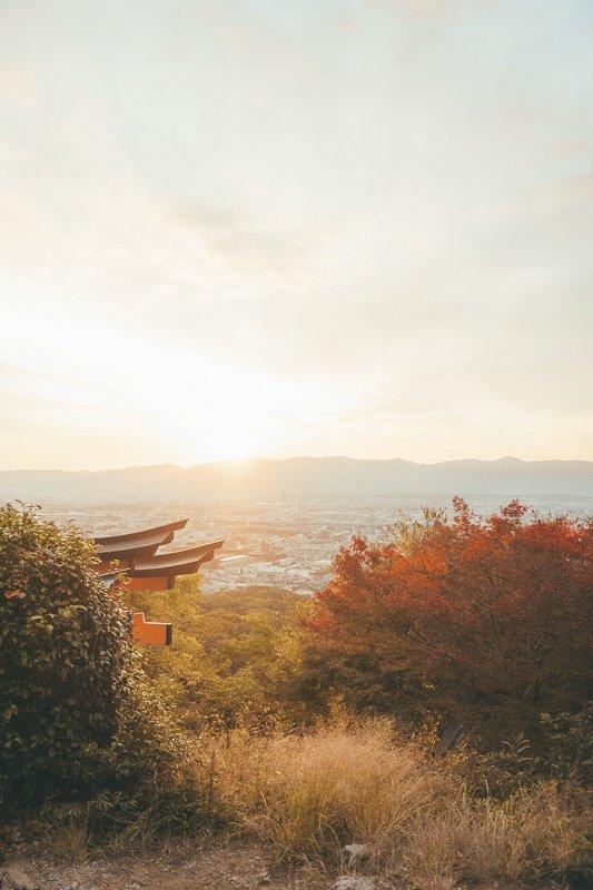 Waarom je naar Japan moet reizen? Vanwege de prachtige natuur!