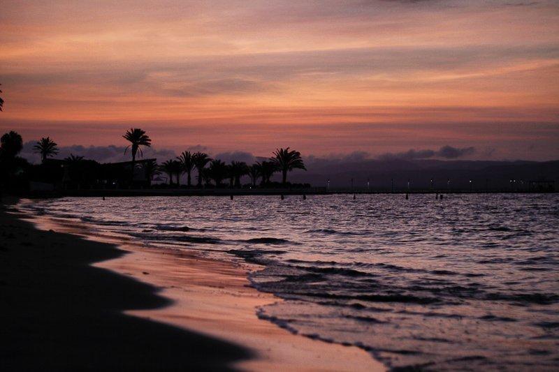 Ga ook zeker een dagje relaxen aan het strand.