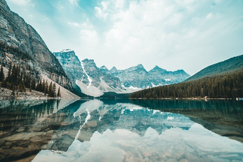 Voor Canada heb je een visum nodig, welke vijf jaar geldig is en je online moet aanvragen.