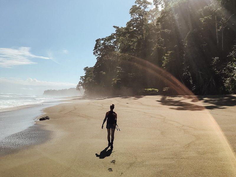 Veiligheid Costa Rica