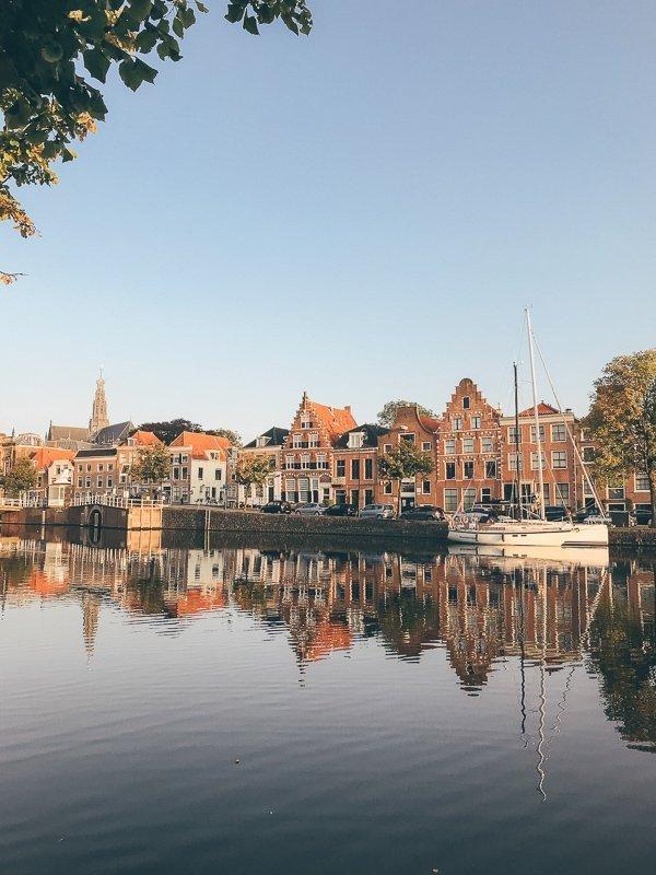 In Haarlem kun je eindeloos veel doen.