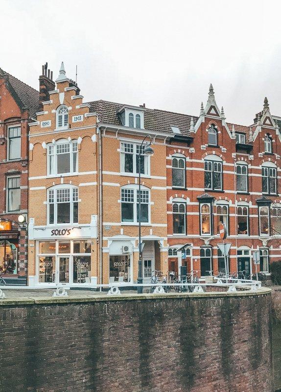 Tijdens een dagje of weekendje Haarlem zul je de mooiste gebouwen zien!