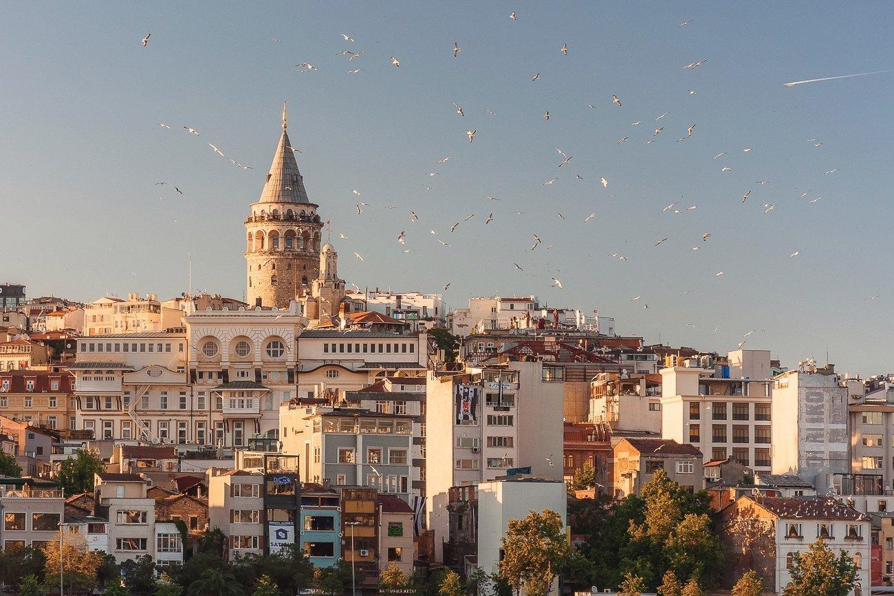 Hier vind je de leukste istanbul bezienswaardigheden en tips!