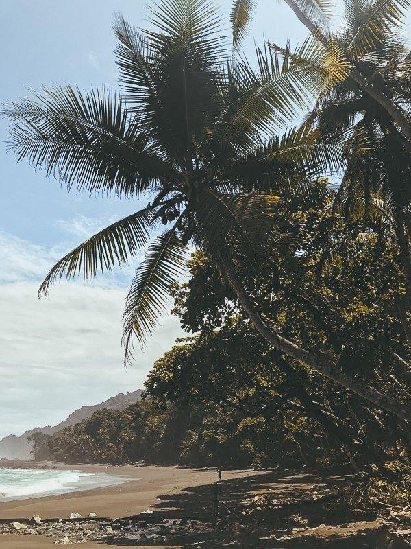 Dit is het mooiste natuurpark van Costa Rica.