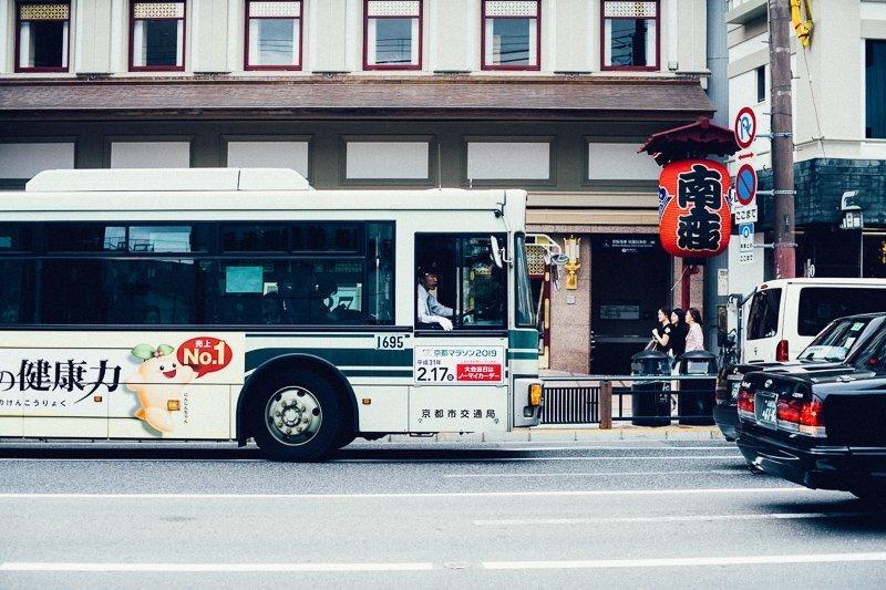 Wil je een budget reis door Japan maken? Reis dan met de bus!
