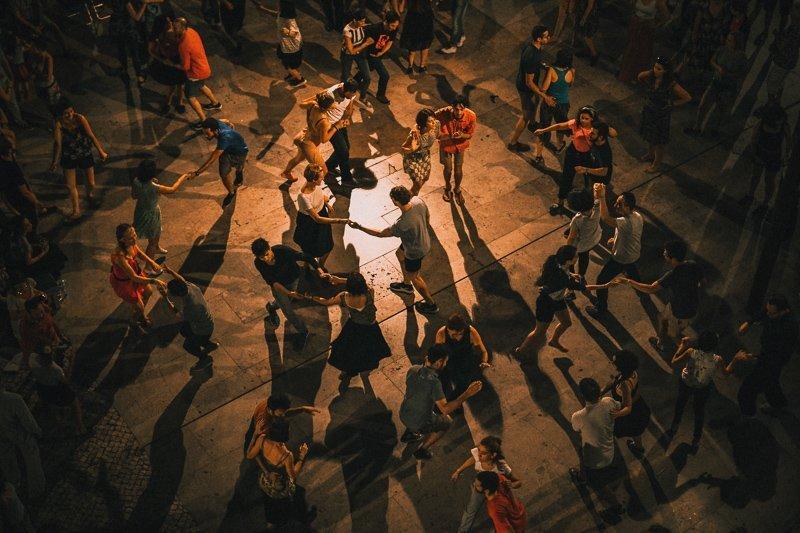 Leer salsa dansen in Colombia!
